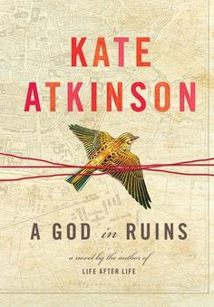 "A God in Ruins is the stunning companion to Kate Atkinson's #1 bestseller Life After Life, ""one of the best novels I've read this century"" (Gillian Flynn, author of Gone Girl)."