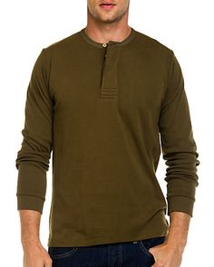 mannen's Olive Stylish Luxury Casual Real VEGE Nappa Leather
