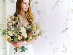 The Elle Gown, a gorgeous sheath lace wedding with flutter sleeves for the romantic bride.The lace details of gown, the organic backdrop from the soft yet strong look from and created for Scanned by Wedding Dresses 2018, Wedding Dress Shopping, Boho Wedding Dress, Floral Wedding, Fall Wedding, Wedding Colors, Wedding Bouquets, Wedding Flowers, Wedding Event Planner