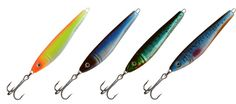 Fishing Lures, Soft(Silicon) baits, Lucioperca & Pike fishing