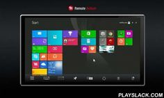Remote Action!  Android App - playslack.com , With Remote Action! you can remotely control your PC Windows desktop and play your favorite PC games on your mobile devices in an awesome HD quality!Key features:- Playing all PC games on Android devices- Remote access and control of your Windows PC- Awesome HD quality - Super smooth video up to 60fps - The best performance on the market- Support for bluetooth mouse and keyboard- Favorite lists for quick games and apps launching on mobile device…