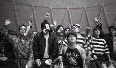 Old School, Che Guevara, Fans, Concert, Concerts