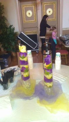KD Style-Purple andYellow