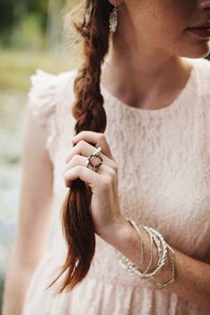 jewelry lookbook  | Kajs Jewelry Lookbook « Maryland Wedding and Portrait Photographer