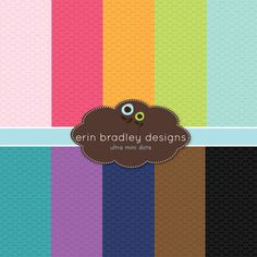 Erin Bradley Designs :: Freebies