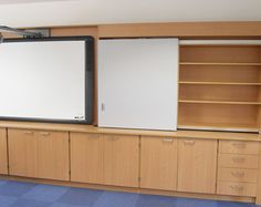 media learning wall storage solutions
