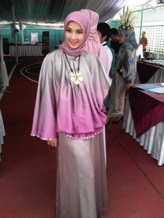 moslem wear by Meeta Fauzan Bandung,  Indonesia