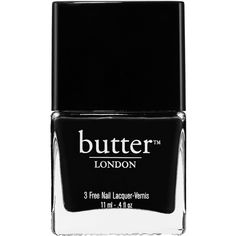 butter LONDON Nail Lacquer (€14) ❤ liked on Polyvore featuring beauty products, nail care, nail polish, nails, beauty, makeup, fillers, butter london, butter london nail polish and nail lacquer