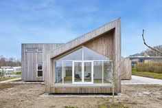 Img.10 Een Til Een, The Biological House, Middelfart, Denmark, 2017