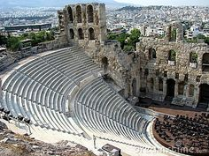 Athens, Greece... I'm going here on Thursday!!!