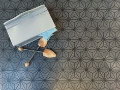 »Terrazzo tile hexagonal« von Replicata - GEOMETRIC - Replikate