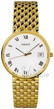 Tissot T-Gold karat gult gull mm Gull, Gold Watch, Bracelet Watch, 18th, Watches, Accessories, Wrist Watches, Wristwatches, Watch
