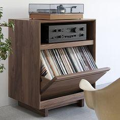AERO LPC-101 LP Storage Cabinet