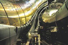 [写真] 人工の太陽を造れ!美しすぎる核融合研究施設「LHD」の全貌(Engadget 日本版) - エキサイトニュース