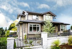Welcome to the Luxury Residence at 4953 Woodsworth Street, Burnaby.