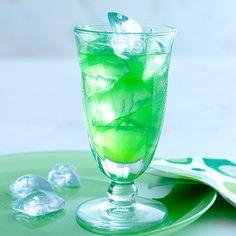 Vihreä drinkki
