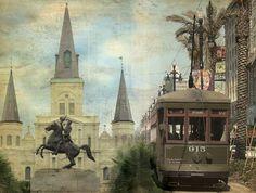 Old Regulars New Orleans 41