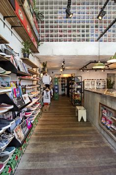 void general store _ tavres duayer arquitetura