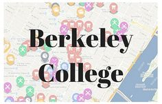 Great Savings for #Berkeley College of New York City Students