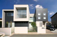 注文住宅で実現する理想の2階建て|テラジマアーキテクツ 建築家作品集