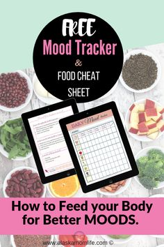 How to feed your body and have better moods Alaska Mom Life Mindfulness Books, Mindfulness Activities, Wellness Tips, Health And Wellness, Mental Health, Feeling Stressed, How Are You Feeling, Happy Mom, Happy Kids