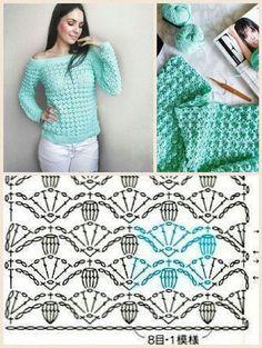 Fabulous Crochet a Little Black Crochet Dress Ideas. Georgeous Crochet a Little Black Crochet Dress Ideas. Débardeurs Au Crochet, Crochet Tunic, Crochet Girls, Crochet Jacket, Crochet Diagram, Freeform Crochet, Crochet Woman, Crochet Chart, Free Crochet
