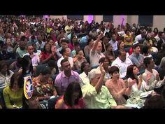 Decide hoy el cambio Parte 1- Apóstol Dr. Miguel Bogaert -Pastores Migu...