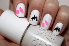 John Deere Country Deer Country Gal Nail Decals Nail Art Nail Stickers Best Price Love them. I love John Deer. Hockey Nails, Baseball Nails, Football Nails, Baseball Stuff, Broncos Nails, Nascar Nails, Volleyball Nails, Nails Opi, My Nails