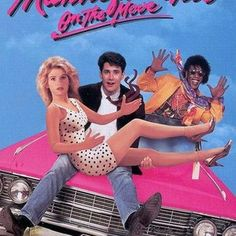 Basically a retooling of the original Mannequin, this sequel begins with a medieval European maid (Kristy Swanson) who is separated from her lover by an evil queen. More than 1000 years after the queen imprisons her, she is revived by a contemporary window-dresser (William Ragsdale), the reincarnation of the prince she loved.