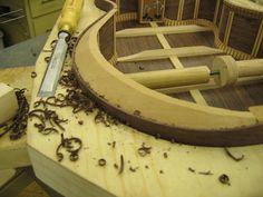 Madagascar Rosewood / Cedar Guitar