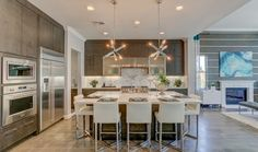 layout Citrine - Silvermist at Beacon Park by K Hovnanian Homes - Zillow