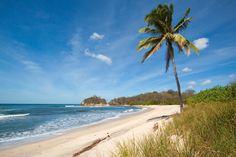 Playa Pelada, Nosara, Nicoya Peninsula, Guanacaste Province, Costa Rica.