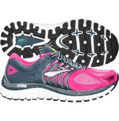 Brooks Women's Glycerin 11 Running Shoe DenimPink DICK'S Sporting Goods