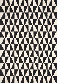 WovenGround   Modern Rugs   Geometric Rugs