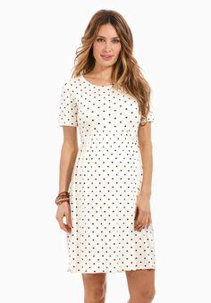LIMBOPOIS - vestido premamá-limbopois - Envie de Fraise