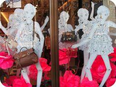#www.instorevoyage.com #in-store marketing #visual merchandising