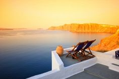 Santorini, Greece.....truly magical....one of my fave islands