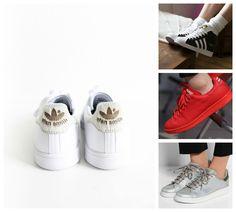 Stan Smith e Super Star: Adidas, che ossessione!