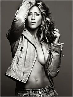 Body Talk...Jennifer Aniston BEAUTIFUL;;; Jennifer is one of few women who do not even have to try to be SEXY, because they are naturally Breathtaking, Jennifer is naturally Breathtaking