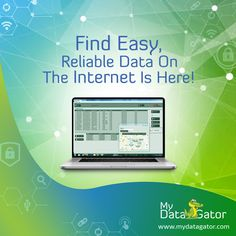 MyDataGator is a data extracting software in India that makes data accessible for every company or individual for marketing purpose. Data Mining Software, Sale Campaign, 50 Million, Program Design, Lead Generation, Growing Your Business, Email Marketing, Improve Yourself, Purpose