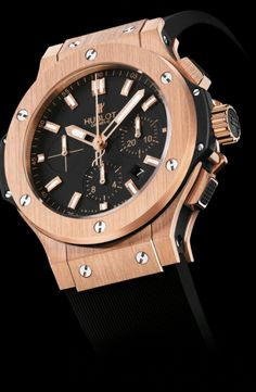 Hublot | Big Bang Evolution