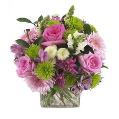 Sweet Meadow Mixed Bouquet  $58  costco