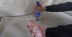 Myslíte si, že vodka je len na pitie? Ani vo sne mi nenapadlo, na čo všetko ju viem doma použiť. Tieto nápady sú na nezaplatenie | Báječný život