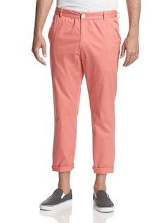 CWST Men's Club Trousers (Roja)
