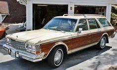 1979 Dodge Diplomat wagon Dodge Wagon, Fuel Efficient Cars, Vista Cruiser, Terrain Vehicle, Hot Rod Trucks, Us Cars, Dodge Challenger, Retro Cars, Station Wagon