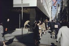 Unseen Cartier-Bresson
