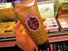 Absolutely the best self tan lotion...perfect color and smells lovely!