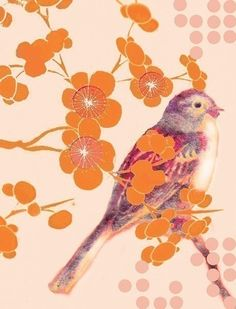 In The Orange Blossoms by Hadley Hutton at etsy.