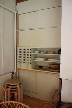Alvar Aalto's Architecture: Aalto's Experimental House