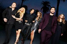 edc1526a Whats on TV Monday: The Hills: New Beginnings and Dark